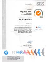 ISO EN 2019